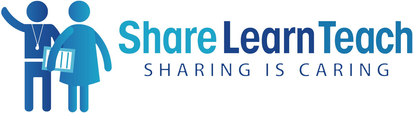 Share Learn Teach